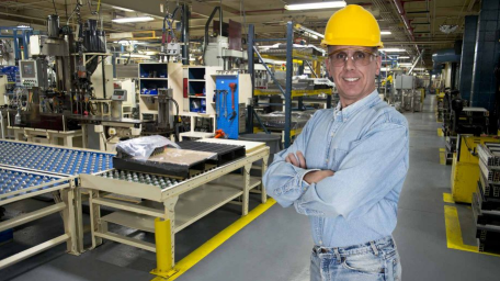 manufacturing insurance policy
