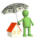 underpinned house insurance